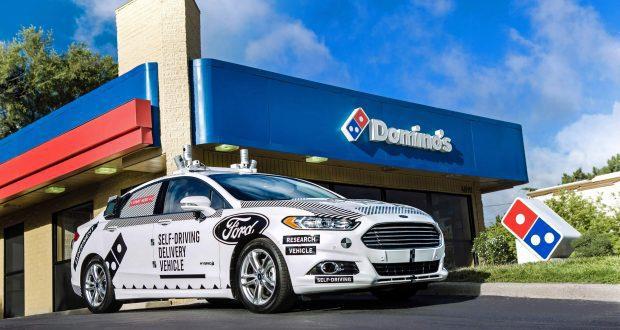 dominos2 - ¿Cómo utiliza Domino's Pizza la tecnología para atraer a los millennials?