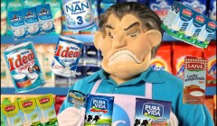 don pepe portada leche 240x140 - Productos de Gloria, Nestlé y Laive no podrán llamarse lácteos