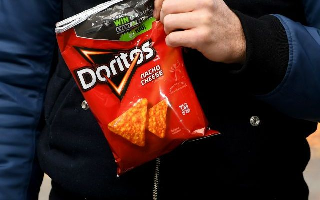 doritos - PepsiCo aclaró que no fabricará Doritos para mujeres