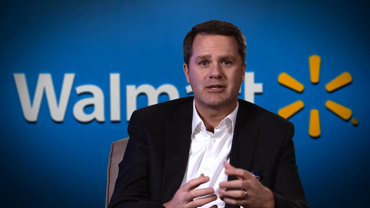douglas mcmillon Career - NRF 2018: Walmart apuesta por la capacitación constante de sus empleados