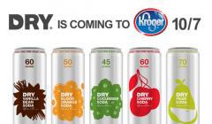 dry soda 3 240x140 - Dry Soda se expande a nuevos canales minoristas en Estados Unidos