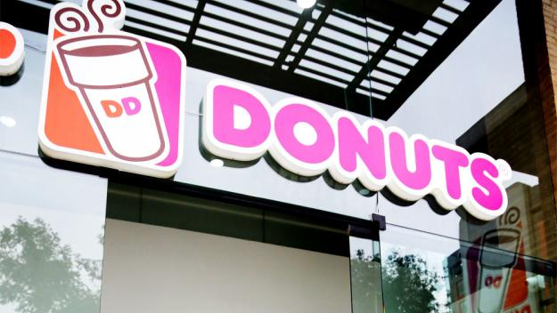dunkin donuts  11000