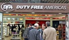 """duttyfree americas 240x140 - """"Cuando un viajero va a un aeropuerto tiene el impulso de comer y comprar más"""""""