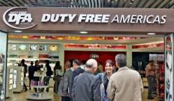 """duttyfree americas 248x144 - """"Cuando un viajero va a un aeropuerto tiene el impulso de comer y comprar más"""""""
