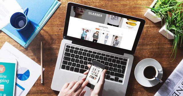e commerce peru 1 - Google: Búsquedas sobre los momentos Cyber tendrán un crecimiento del 97%