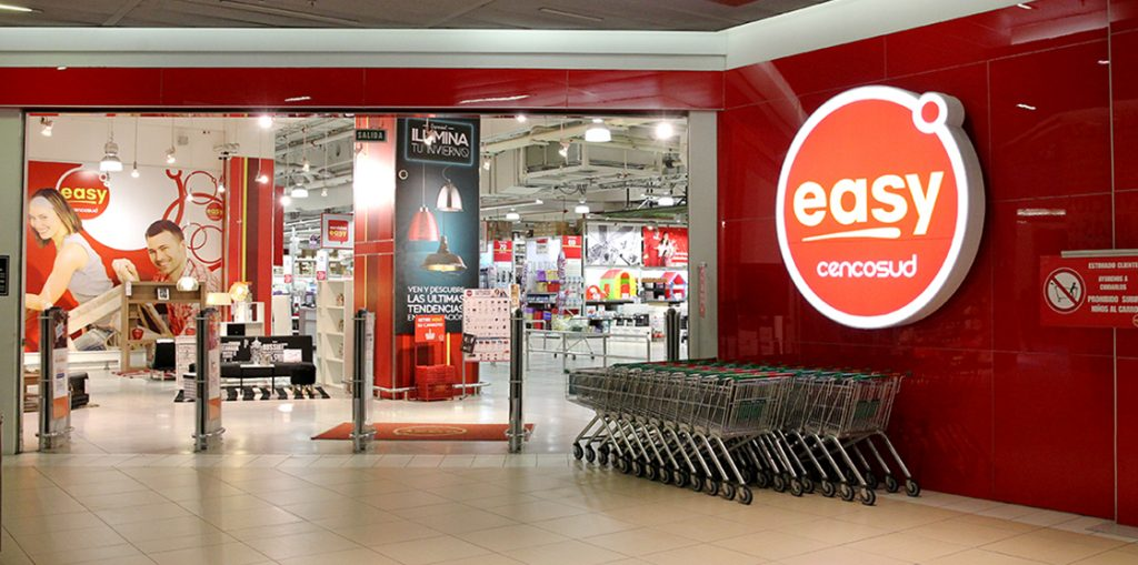 easy home 1024x509 - Firmas de mejoramiento del hogar suman 97 tiendas en Chile