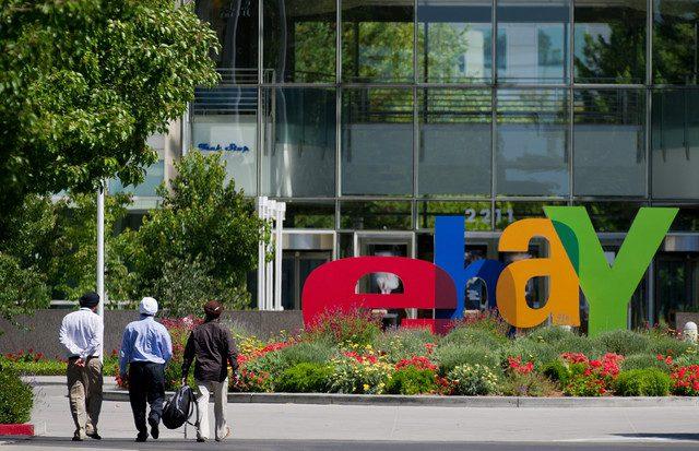 ebay vende sus acciones a inversionista británico