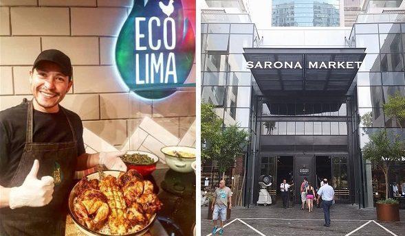 eco lima israel - Conoce el primer restaurante de pollo a la brasa en Israel