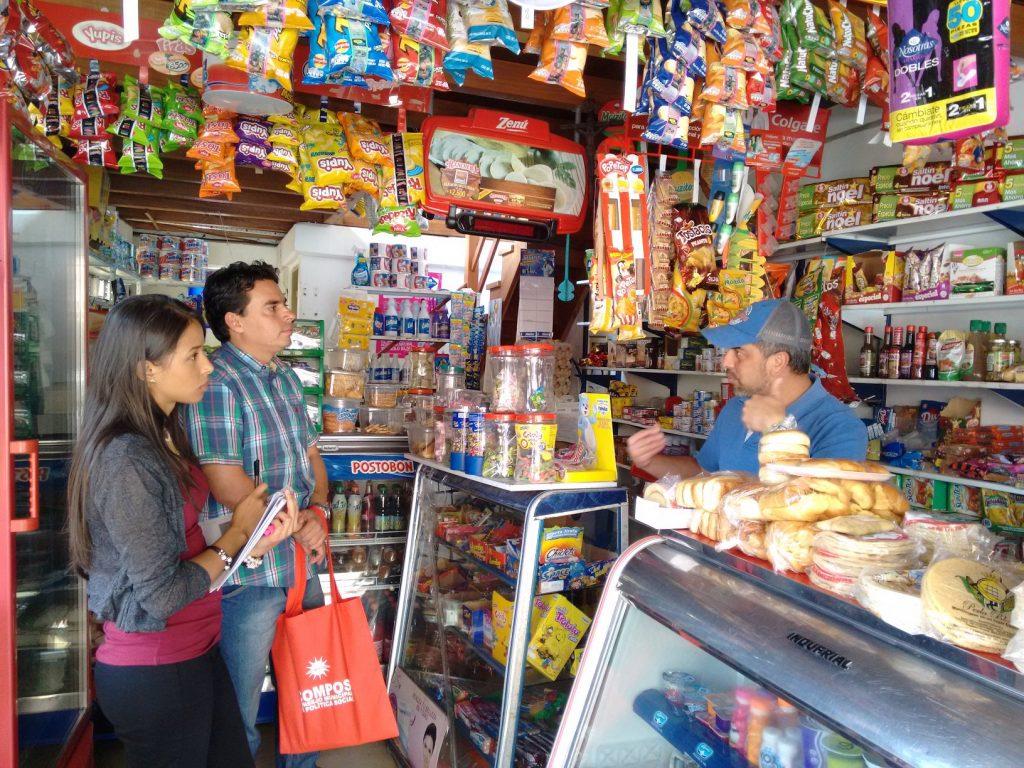 ecobodegas 1024x768 - ¿Ley de plástico los ampara? Mercados y bodegas podrían entregar bolsas sin cobrar