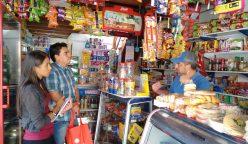 ecobodegas 248x144 - Bodegas podrán vender bebidas y alimentos sin octógonos hasta junio de 2020