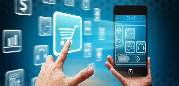 Utilizar la tecnolog a para mejorar la experiencia de for Compra online mobili