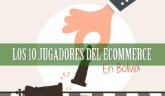 ecommerce en bolivia los 10 jugadores 240x140 - ¿Qué oportunidades tiene el ecommerce en Bolivia?