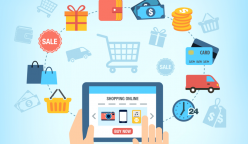 ecommerce platforms2 248x144 - El ecommerce representará el 10% del gasto a nivel mundial en 2025
