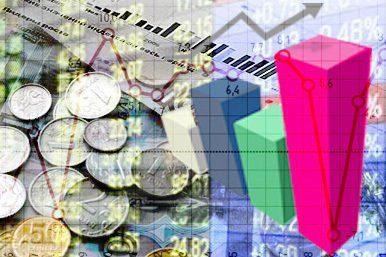 economía 2 - Informe de Credit Suisse anticipa una alta volatilidad para el 2017