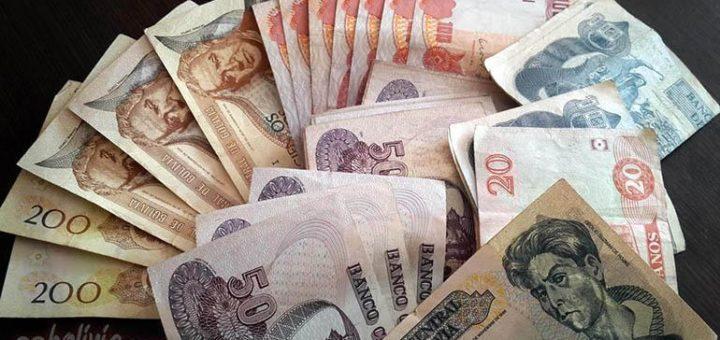 economía de bolivia 1 - Bolivia: Exportaciones se incrementaron hasta el mes de julio