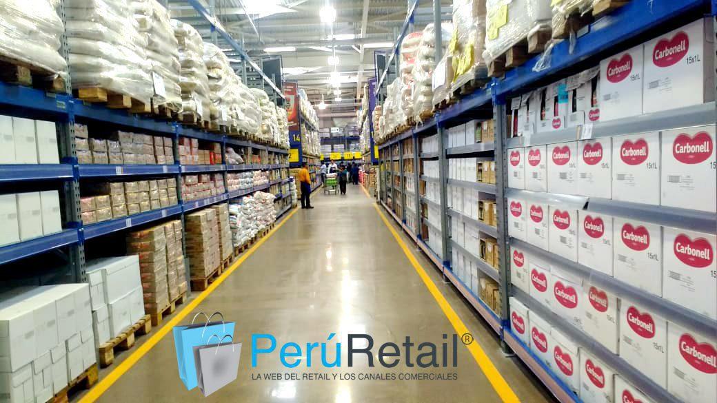 economax 3 Peru Retail - Perú: Economax abrió su primera tienda en Cusco
