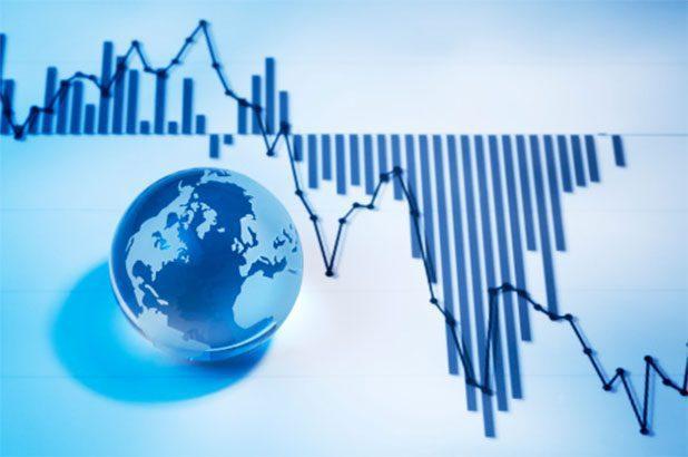 economia 5 - Economía global podría disminuir en las próximas tres décadas