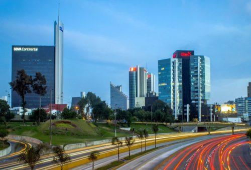Perú: Crecimiento económico superaría el 4% en el primer trimestre