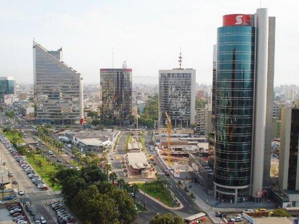 economia peru4 - BCR: PBI peruano crecería 3,5% en junio impulsado por sectores no primarios
