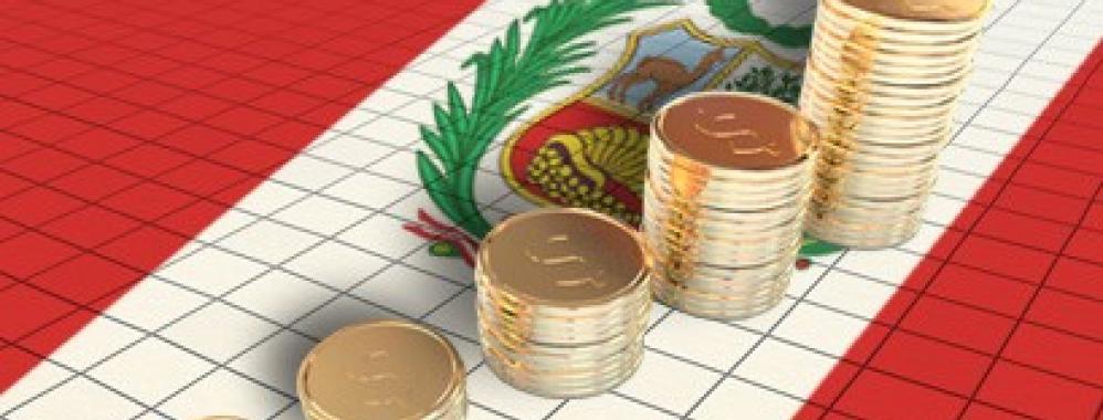 economia peru 69 - Economía peruana muestra señales de recuperación