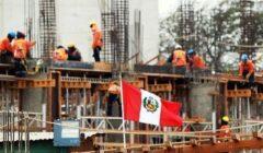 economia peruana 1 1 240x140 - Perú: Sector construcción crecería 4,1% este año por recuperación de inversión pública