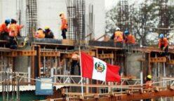economia peruana 1 1 248x144 - Perú: Sector construcción crecería 4,1% este año por recuperación de inversión pública