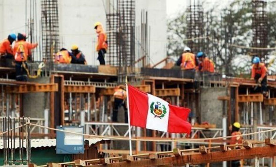economia peruana 1 1 - ¿Crecimiento, recuperación de la inversión o continuidad? Esto le depara al Perú