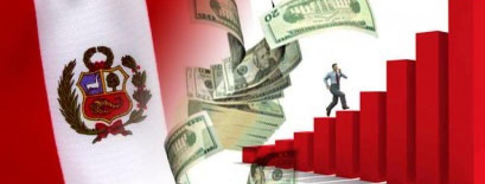 economia peruana - Perú tendría el segundo mayor PBI de América Latina en el 2018