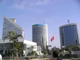 economia - Niño costero no afecta proyección de crecimiento del Perú afirma Moody's