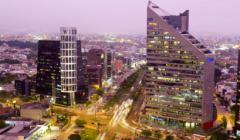economia lima 12 240x140 - Perspectivas de empresas peruanas mejoran para el 2018 según calificadora Moody's
