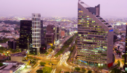 economia lima 12 248x144 - Perú: Economía creció 2,14% entre enero y noviembre del 2019