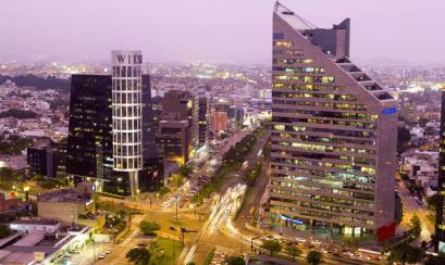 economia lima 12 - Economía peruana crece 3,64% en junio y sector construcción se recupera