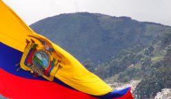ecuador 248x144 - Ecuador dialoga con FMI para reforzar su economía