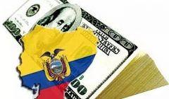 ecuador economia 2 240x140 - Ecuador: Aumentan el salario mínimo a 394 dólares para el 2019