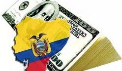 ecuador economia 2 248x144 - Ecuador busca reforzar relaciones con EE.UU, Europa y China durante 2019
