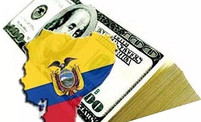 ecuador economia 2 - Ecuador busca reforzar relaciones con EE.UU, Europa y China durante 2019