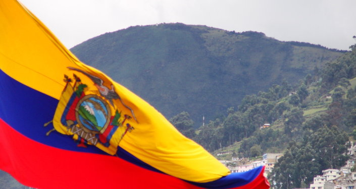 ecuador - Ecuador dialoga con FMI para reforzar su economía