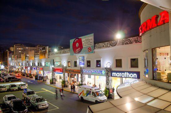 ecuador2 - Ecuador: Centros comerciales se reinventan ante auge del e-commerce