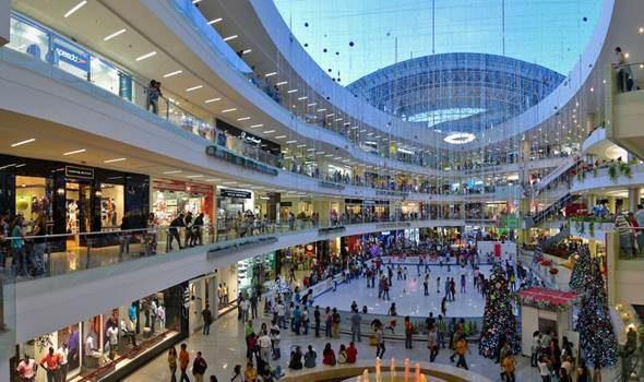 ed31 - La mitad de los shopping malls en Estados Unidos registran caídas en ventas