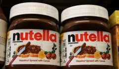 eight col Nutella 240x140 - Disturbios en supermercados de Francia por oferta de Nutella