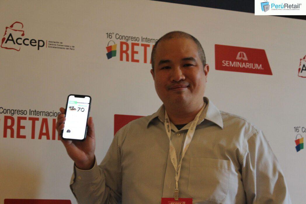 ejecutivo de Platanitos - Platanitos y su empoderamiento en el mundo digital que llega a cada rincón del Perú