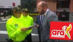 ejecutivo tiendas ara 240x140 - Directivo de tiendas Ara es capturado tras denuncia por actos de corrupción
