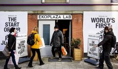 """ekoplaza lab 240x140 - Conozca más sobre Ekoplaza Lab: Primer supermercado del mundo """"libre de plástico"""""""