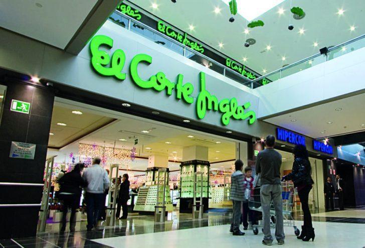 El Corte Ingles abrirá un supermercado ecológico y vegano