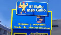 el gallo mas gallo norte peru 2 240x140 - El Gallo más Gallo ya suma 50 tiendas en Perú