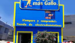 el gallo mas gallo norte peru 2 248x144 - El Gallo más Gallo ya suma 50 tiendas en Perú