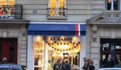 el ganso francia