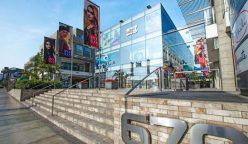 el polo mall surco 248x144 - Centro Comercial El Polo ampliará su oferta retailment para marzo de 2020
