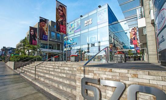 el polo mall surco - Centro Comercial El Polo ampliará su oferta retailment para marzo de 2020