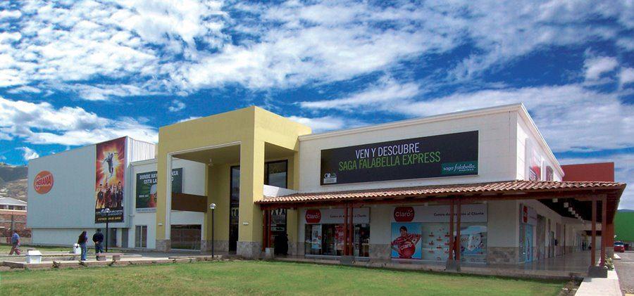 el quinde cajamarca - H&M llegará al centro comercial El Quinde de Cajamarca